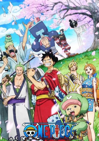 วันพีช One Piece ดูวันพีช ตอนที่ 1-995 พากย์ไทย ซับไทย (ครบทุกตอน)