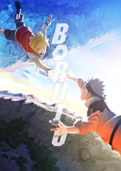 Boruto Naruto Next Generations โบรูโตะ ตอนที่ 1-219 ซับไทย